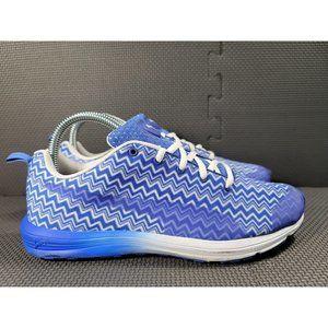 Womens Sz 7.5 Puma Blue Evader XT V2 Running Shoes
